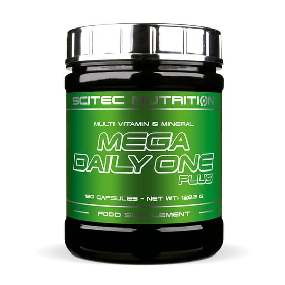 Formule à base de vitamines et minéraux pour lutter contre la fatigue.