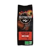 Café Arábica Y Robusta Molido Stretto Bio 250g de Destination