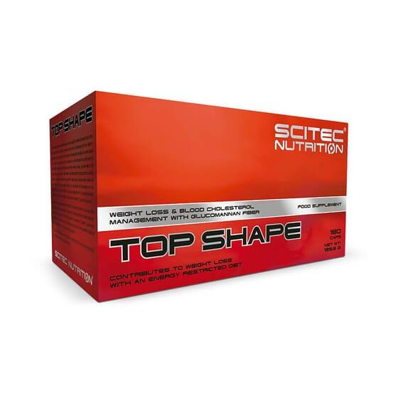 Top Shape contribue à la perte de poids.