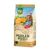 MUESLI BASIC AVENA Y ESPELTA BIO 500g de Bohlsener Mühle.
