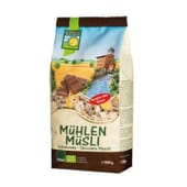 MUESLI CHOCOLATE BIO 500g de Bohlsener Mühle.