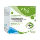 Visaid Aloe Gouttes Oculaires Monodoses 30 Unités de Visaid