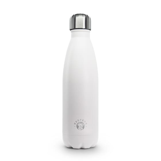 KEEPERS BOTTLE YANG WHITE (CLASSIC EDITION) 500ml