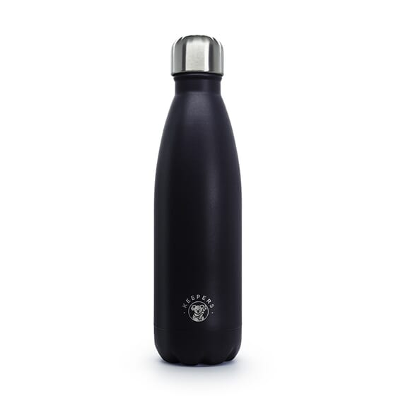 KEEPERS BOTTLE YIN BLACK (CLASSIC EDITION) 500ml