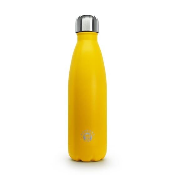 KEEPERS BOTTLE SUNLIGHT YELLOW (FLASH EDITION) 500ml