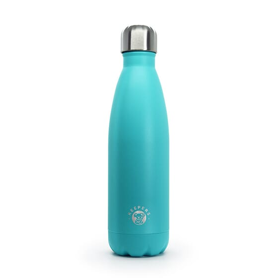 KEEPERS BOTTLE PARADISE BLUE (FLASH EDITION) 500ml