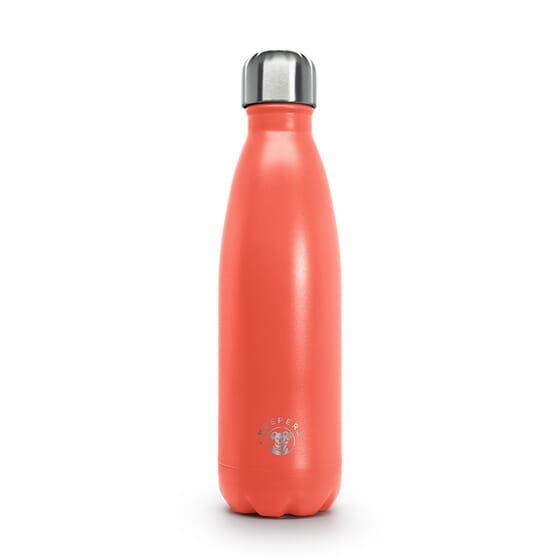 KEEPERS BOTTLE BELICE CORAL (FLASH EDITION) 500ml