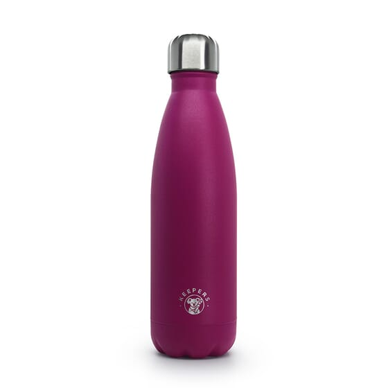 KEEPERS BOTTLE ULTRAVIOLET (FLASH EDITION) 500ml