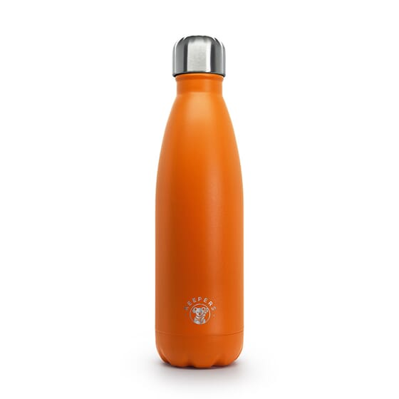 KEEPERS BOTTLE TIGER ORANGE (FLASH EDITION) 500ml