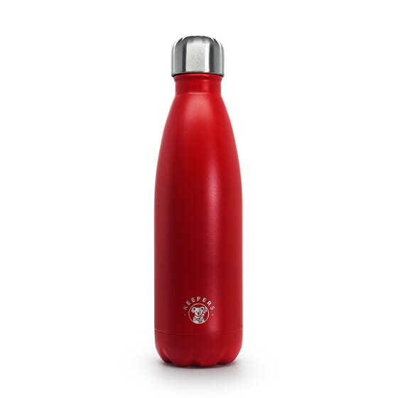 KEEPERS BOTTLE DRAGON RED (FLASH EDITION) 500ml