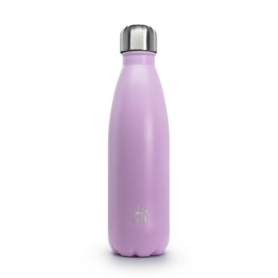 KEEPERS BOTTLE CANDY VIOLET (PASTEL EDITION) 500ml