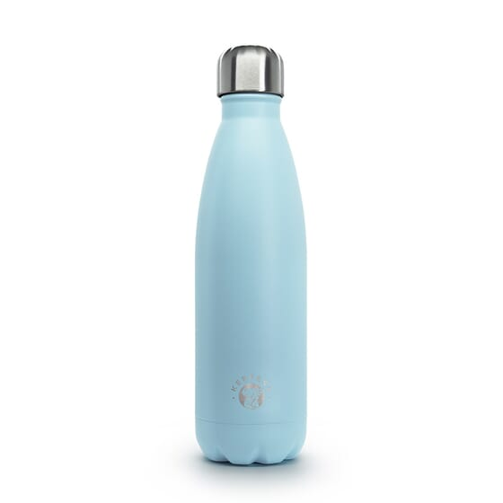 KEEPERS BOTTLE COTTON BLUE (PASTEL EDITION) 500ml