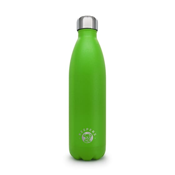 KEEPERS BOTTLE ACID GREEN (FLASH EDITION) 750ml