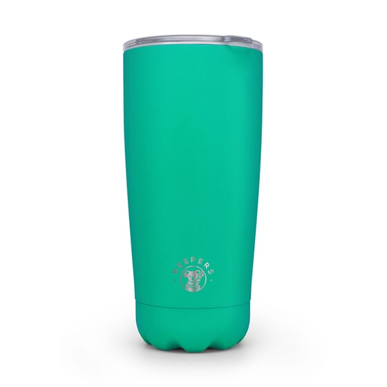 KEEPERS COFFEE CUP SUMMER GREEN (Flash Edition) 500ml.