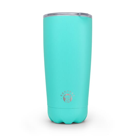 KEEPERS COFFEE CUP PARADISE BLUE (FLASH EDITION) 500ml.