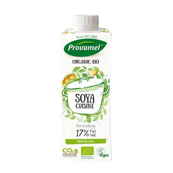 Provamel Soja Cuisine Bio 250 ml de Santiveri