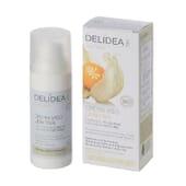 Delidea Bio Crème Visage Apaisante 50 ml de Santiveri