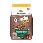 MUESLI KRUNCHY SUN CHOCOLAT NOIR 375 g Barnhouse
