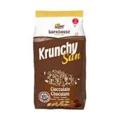 MUESLI KRUNCHY SUN CHOCOLATE 750g de Barnhouse