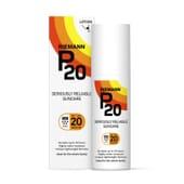 Protettore Solare Lozione SPF20 100 ml di P20