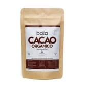 CACAO ORGÁNICO 200g de Baïa Food.