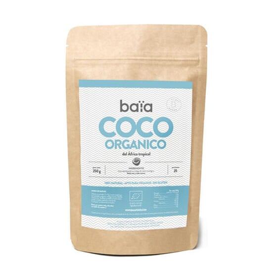 COCO ORGÁNICO 250g de Baïa Food.