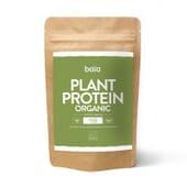 Plant Protein Organic Matcha Baunilha  500g de Baiafood