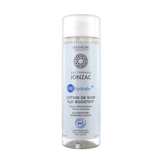REHYDRATE+ LOTION DE SOIN H2O BOOSTER 150 ml de Jonzac