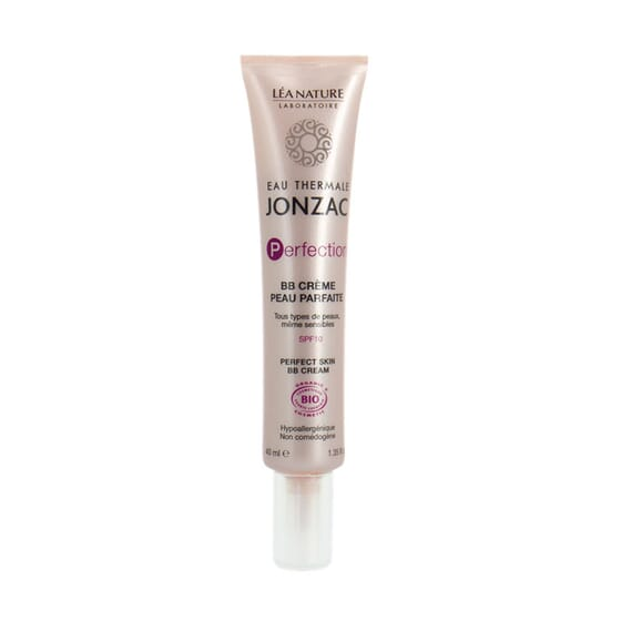 PERFECTION BB CREAM PELE PERFEITA TOM CLARO 40ml da Jonzac