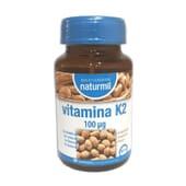 VITAMINE K2 100 mcg 60 Comprimés Naturmil