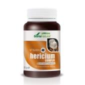 VIT&MIN 40 HERICIUM COMPLEX 60 Tabs da Soria Natural