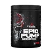 EPIC PUMP 500g de Peak.