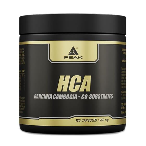 HCA GARCINIA CAMBOGIA 120 Caps da Peak