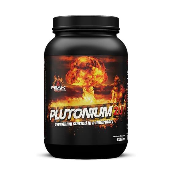 PLUTONIUM 2.0 1kg da Peak.