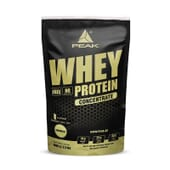 WHEY PROTEIN CONCENTRATE 1 kg de Peak