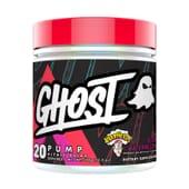 GHOST PUMP 350g de Ghost