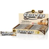 CRISP-PRO BAR 24 barras de 50g da All Stars.