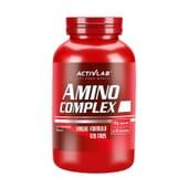 AMINO COMPLEX 120 Caps de Activlab