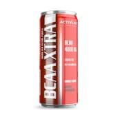 BCAA XTRA DRINK 24 Ud de 250ml de Activlab