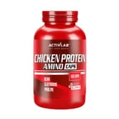 CHICKEN PROTEIN AMINO 120 Caps