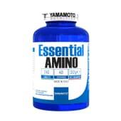 ESSENTIAL AMINO 240 Tabs de Yamamoto Nutrition.