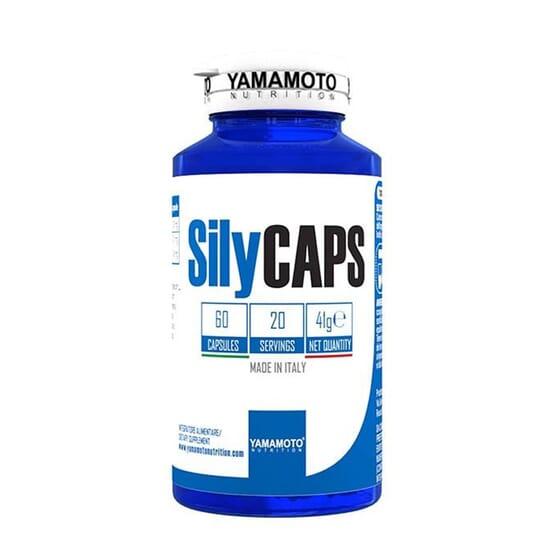 SILY CAPS 60 Caps de Yamamoto Nutrition