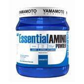 ESSENTIAL AMINO POWDER 200g da Yamamoto Nutrition.