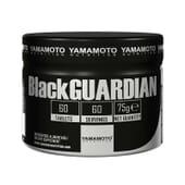 BLACKGUARDIAN® 60 Tabs de Yamamoto Nutrition.