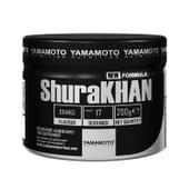 SHURAKHAN NEW FÓRMULA 200g de Yamamoto Nutrition