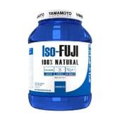 ISO-FUJI 100% NATURAL 700g de Yamamoto Nutrition.
