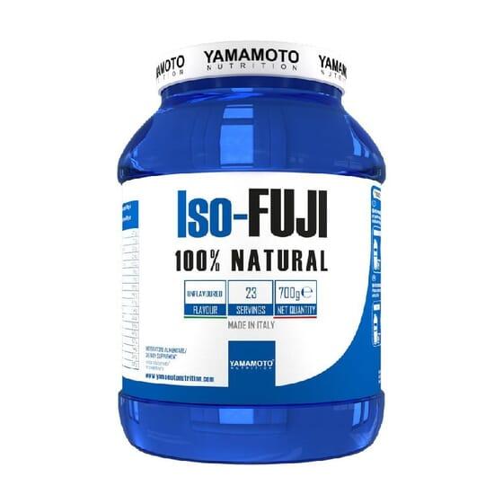 ISO-FUJI 100% NATURAL 700g da Yamamoto Nutrition.