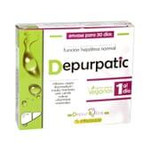 DEPURPATIC 30 Gélules de Pinisan