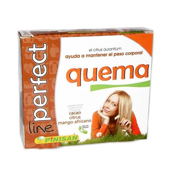 PERFECT LINE QUEMA 30 VCaps de Pinisan.
