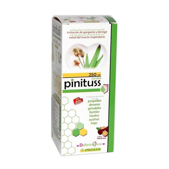 PINITUSS XAROPE 250ml da Pinisan.